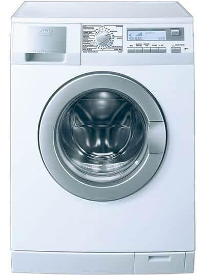 Vaskemaskine med tørretumbler - Test og priser