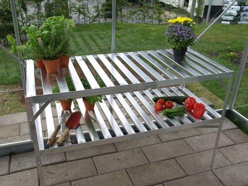 Vitavia drivhus bord