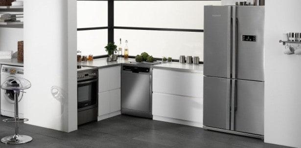 Blomberg opvaskemaskine indbygget