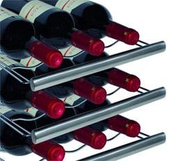 Caso WineDuett24 Touch  vinkøleskab