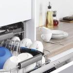 Electrolux opvaskemaskiner til underbygning