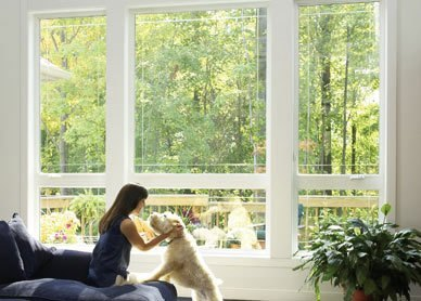 Energimærkede vinduer