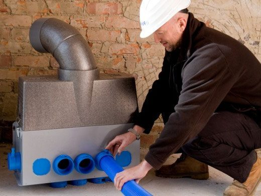 Ungdommelige Guide til varmegenvinding - Fordele, ulemper og priser - Hus Plus Have XL43