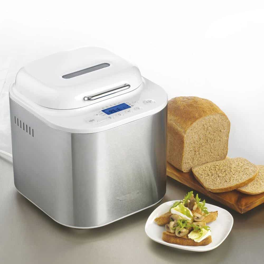 инструкция хлебопечи kenwood 366