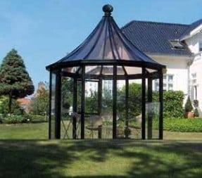 Pavillondanmark.dk glaspavillon