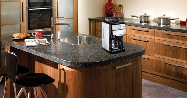 Philips EKAM300 kaffemaskine med kværn
