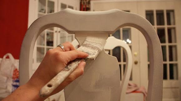 Maling af møbler – Gør det selv mal og lakering