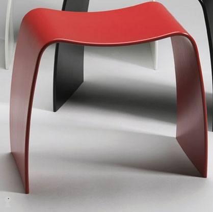 Taburet M designet af Jørgen Møller