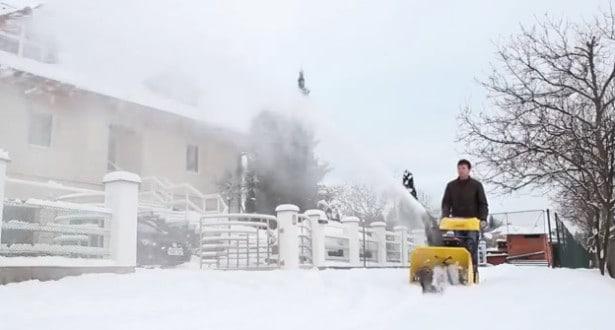Texas Snow King