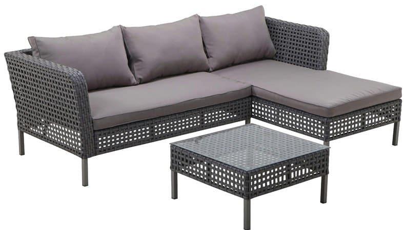 udsalg havemøbler lounge