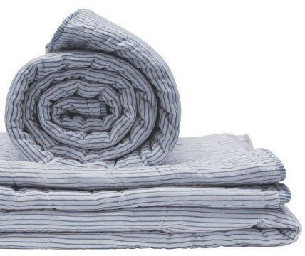 Tine K Home sengetæpper på udsalg