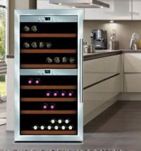 WineMaster 66 vinkøleskab