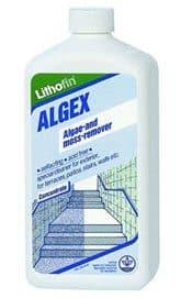 Algex til at fjerne mos og alger
