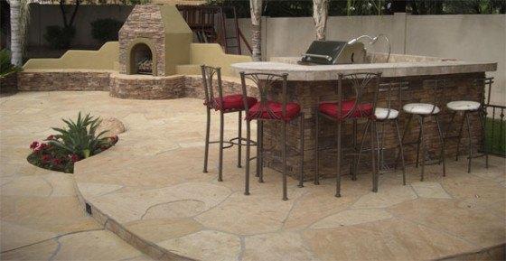 Anlæg terrasse   betal dyrt eller gør det selv billigere