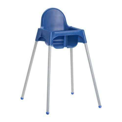Højstol til børn Tripp Trapp eller IKEA? Hus Plus Have