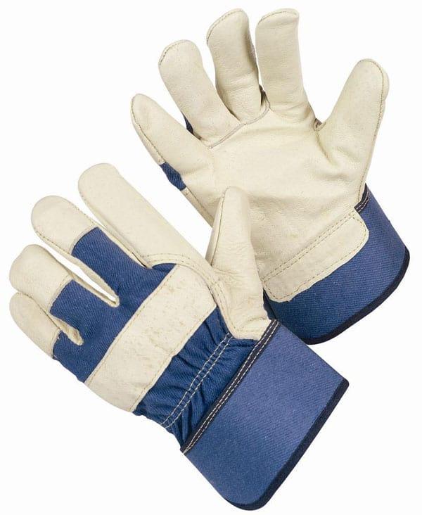 Forskellige Arbejdshandsker - Bedste handsker til beskyttelse - Hus Plus Have RH43