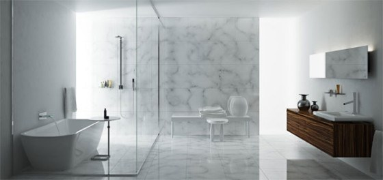 Bademøbler - De billige, de praktiske og de flotte bademøbler - Hus Plus Have