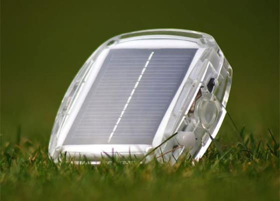 Billige solcelle lamper