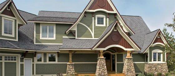 Billigste facadebeklaedning