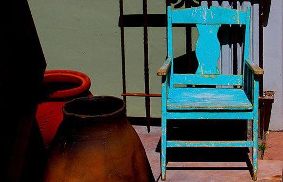 Maling af møbler - Gør det selv mal og lakering