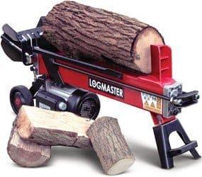Moderne Brændekløver - Skal du købe ny, brugt eller leje en brændeflækker? DO47