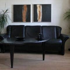 Brugt Stressless sofa - Model Eldorado