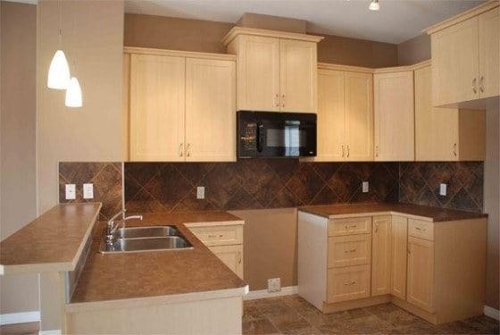 Brugte køkkenskabe   her køber du dem bedst og billigst