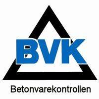 Betonvarekontrollens logo