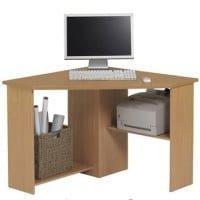 Computerbord fra IDE Møbler, Jysk eller IKEA - Hus Plus Have