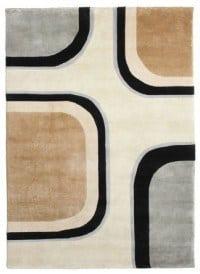 Designer tæppe fra CarpetVista.dk