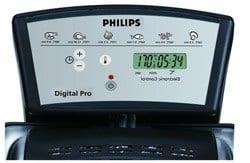 HD6161 frituregryde digitalt panel