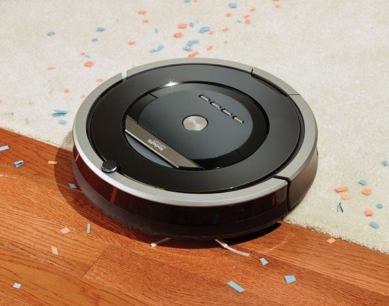 Roomba 880 og Roomba 880 ligner hinanden meget