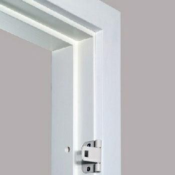 Dørkarme - Priser og mål på karme til døre - Hus Plus Have