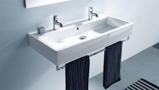 Duralit vero stor håndvask