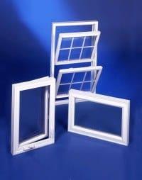 Energivenlige vinduer