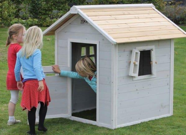 Sted, hvor jeg bor: Byg selv hus billigt