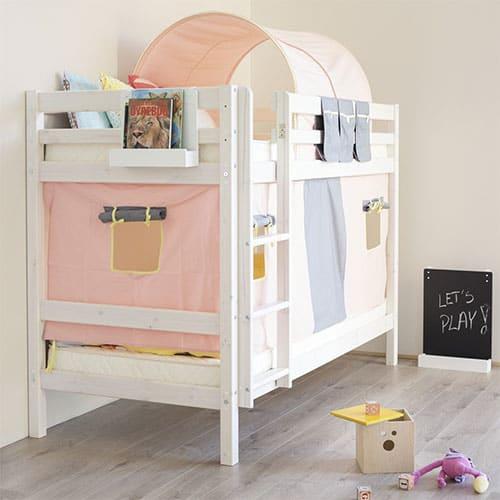 Køjeseng til børn - 25+ Etagesenge - Giver plads til leg og fylder ...