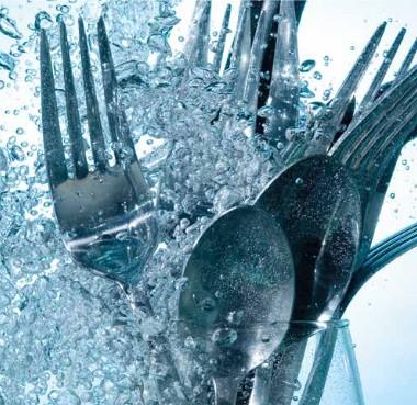 gafler opvask