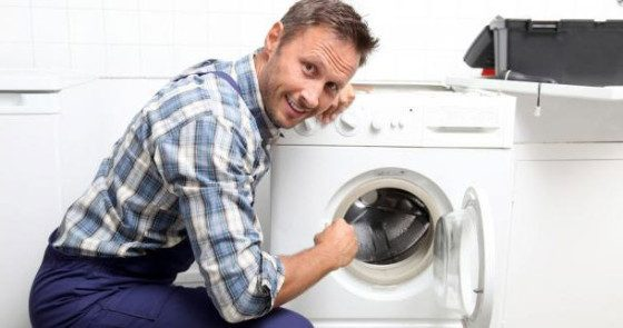 Gør det selv installation af vaskemaskine