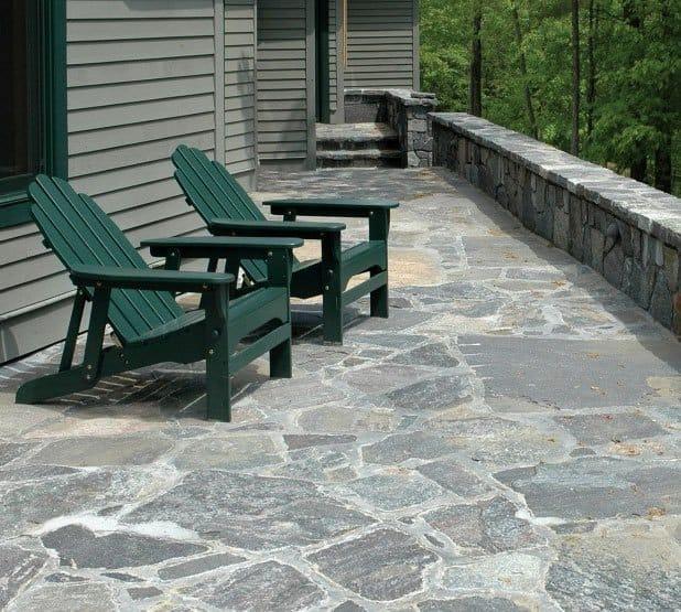 Hvad koster det at få lagt terrasse af en fagmand?