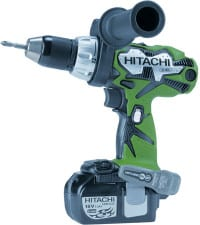 Test af boremaskiner - Er Hitachi virkelig den bedste? - Hus Plus Have
