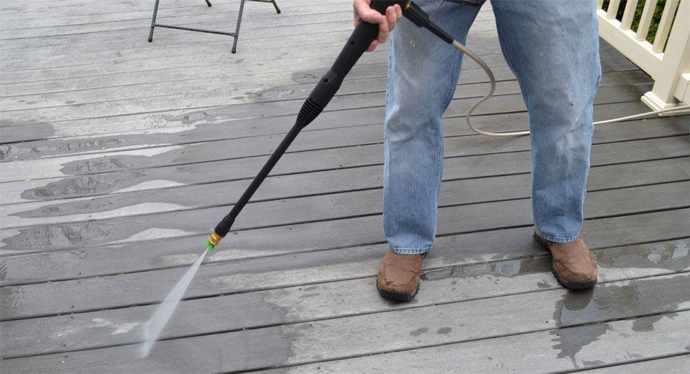 Komposit terrassebrædder   er de bedre end trykimprægneret træ?