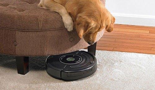 Bedste robotstøvsuger til hundehår – Husholdningsapparater