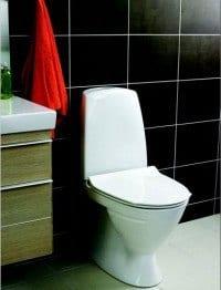Ifö toilet reservedele