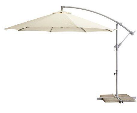 Sensationelle 12 Parasol tilbud - Hvem sælger den bedste parasol billigst? EH46
