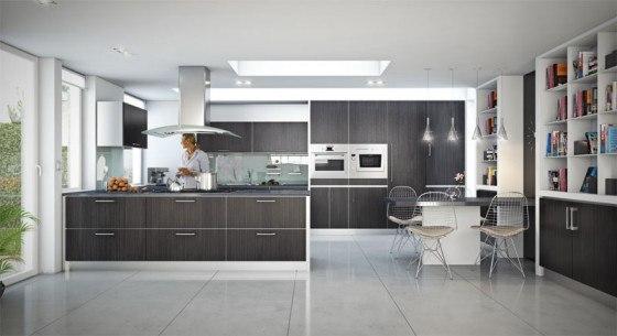 Indretning af køkken   inspiration og gode ideer