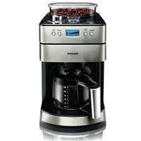 Kaffemaskine med kværn siemens