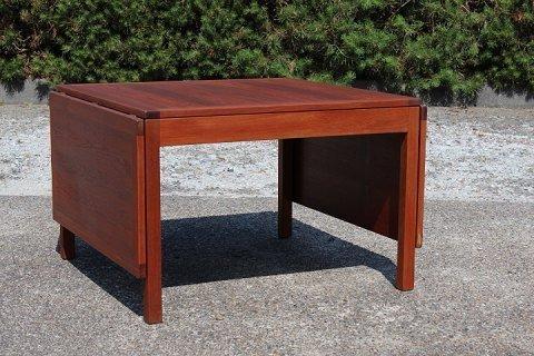 Sofabord i mørkt træ   sådan køber du et flot designerbord til ...