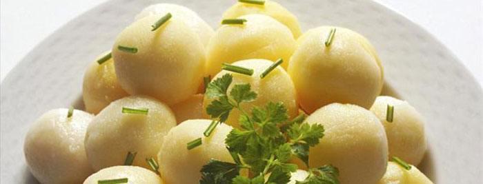 Egne kartofler smager bedst