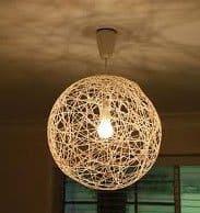 Loftlampe bilka